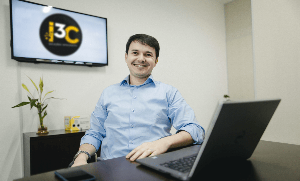 director from I3C partner of tagoio